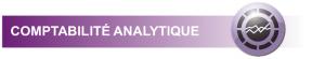 Comptabilité analytique hospitalière - Module AxègeSanté