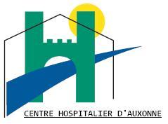 Centre Hospitalier Auxonne