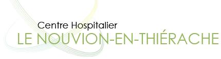 Centre hospitalier du Le Nouvion-en-Thiérache