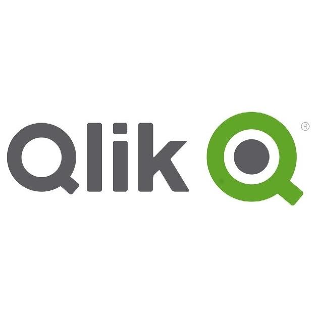 Logo Qlik
