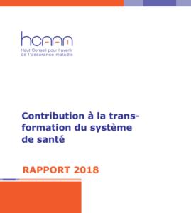 Rapport HCAAM