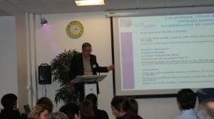 L'optimisation des pratiques et des organisations au Centre Oscar Lambret