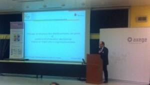 Présentation du système d'information décisionnel - CHU de Limoges
