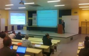 Présentation du projet de pilotage stratégique du CHU de Limoges