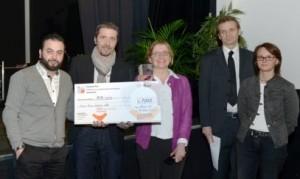 Le centre Oscar Lambret, lauréat du prix initiatives performance