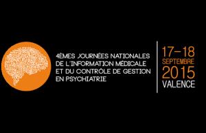 4èmes Journées Nationales de l'Information Médicale et du Contrôle de Gestion en Psychiatrie