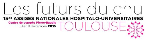 15èmes Assises Nationales Hospitalo-Universitaires