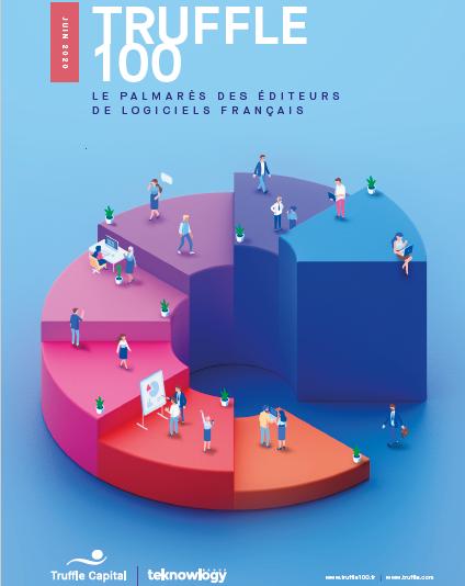 TRUFFLE 100 EDITION 2020 AXEGE GROUPE MEDIANE ADMILIA